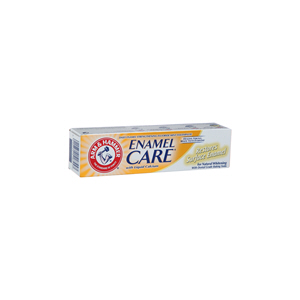 Arm & Hammer Enamel Care ToothPaste 125gm