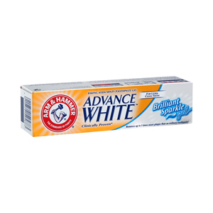 Arm & Hammer Advance White Tooth Paste 115gm