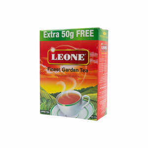Leone Tea 25gm x 400 Tea Bag