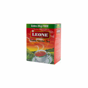 Leone Tea 25gm x 200 Tea Bag