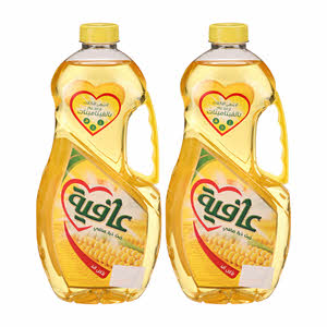 Afia Corn Oil 1.5Ltr x 2PCS