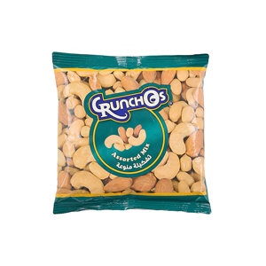 Crunchos Assorted Mixed Nut 300gm