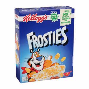 Kellogg's Frosties 230gm