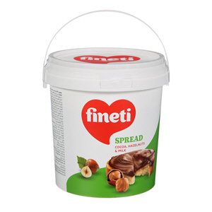 Finetti Chocolate Spread 1Kg