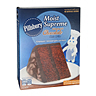Pillsbury Cake Mix Cocoa 485gm