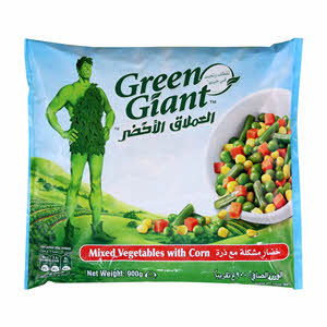 Green Giant Mixed Vegetables With Corn 900Gm