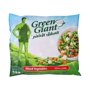 Green Giant Mixed Veg with Potatoes 900gm