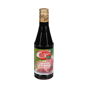 Lebanon Garden Grenadine Molasses 300ml
