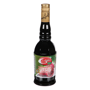 Lebanon Garden Grenadine Molasses 600ml