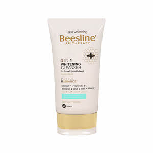 Beesline Whitening Cleanser 4 In1 150Ml