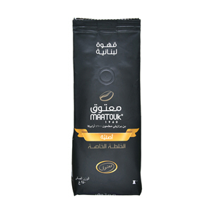 Maatouk  Private Blend Lebanese Coffee 250gm