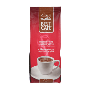 Best Caffee Ground Lebanese Coffee 450Gm