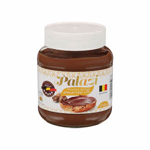 Palazi Chocolate Hazelnut Spread 350gm
