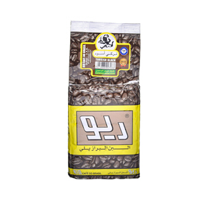 Rio Turkish Coffee Black 450gm