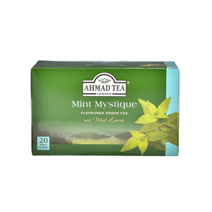 Ahmad Tea  Mint Mystique 2gm × 20'S