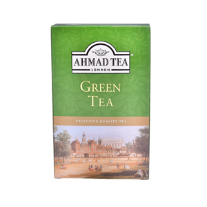 Ahmad Tea Green Tea Packet 500gm