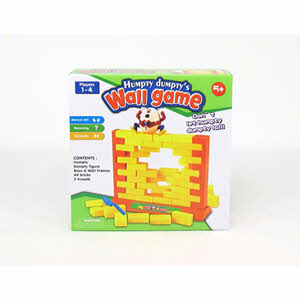 P.Joy Game Humpty Dumty Puzzle Wall