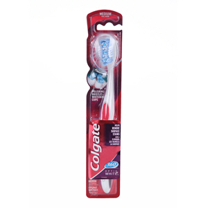 Colgate Toothbrush Optic White