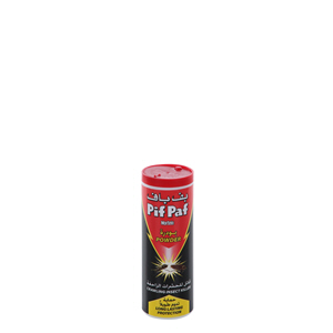 Pif Paf Insects Powder 100gm