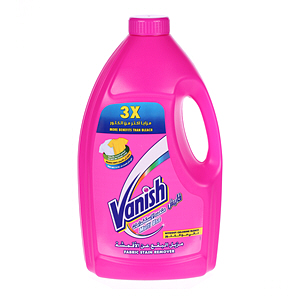 Vanish Stain Remover 3Ltr
