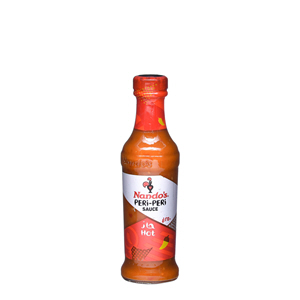 Nando's Hot Peri Peri Sauce 250ml
