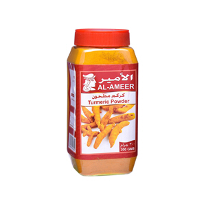 Al Ameer Turmeric Powder 300gm