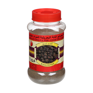 Budalla Black Pepper Powder 250gm