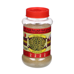 Budalla Fennel Powder 250gm