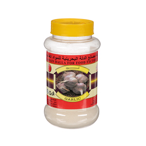 Budalla Garlic Powder 250gm