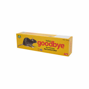 Goodbye Rat Contro Glue 135gm