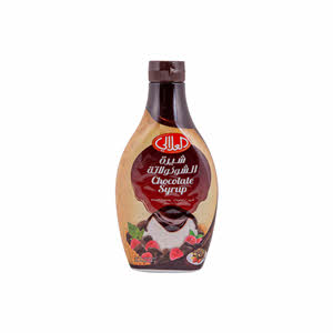 Al Alali Chocolate Syrup 670gm