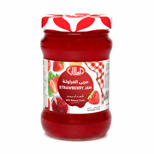Al Alali Strawberry Jam 800gm