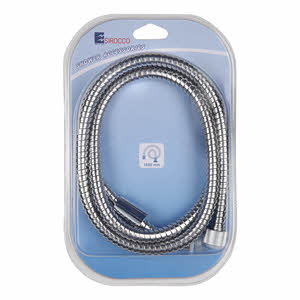 Sirocco Stainless Steel Hose 1.5M