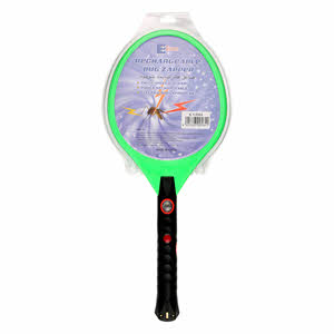 Sirocco Rechargeable Mosquito Zapper