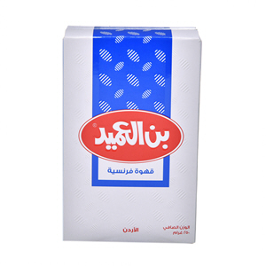 Al Ameed French Coffee 250Gm