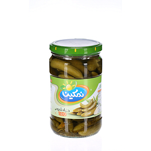 Namakin Pickle Cucumber Special Baby 1Kg