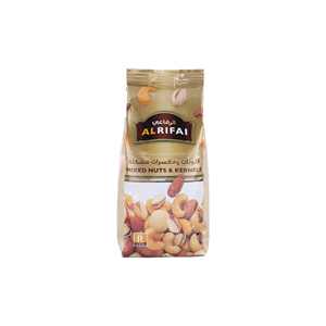 Al Rifai Super Mixed Nuts 200gm