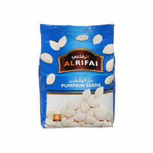 Al Rifai Pumpkin Seeds 350gm