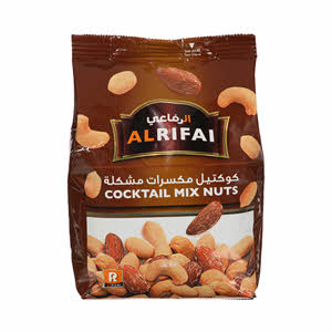 Al Rifai Snack Mixed 500gm