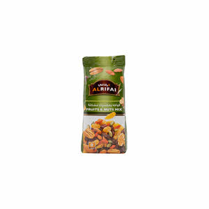Al Rifai Light Mix Nuts 200gm
