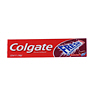 Colgate Toothpaste Fresh Confident Extreme Red Gel 125ml