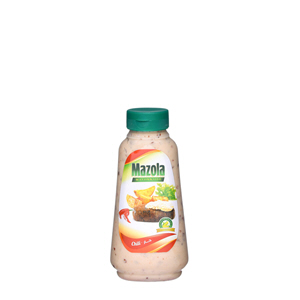 Mazola Mayonnaise Chilli 340ml