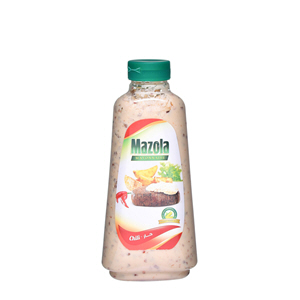 Mazola Chili Mayonnaise 650ml