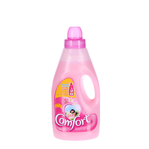 Comfort Fabric Softener Floral Soft 2Ltr