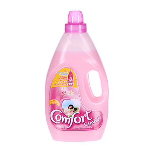 Comfort Fabric Softener Floral Soft 3Ltr