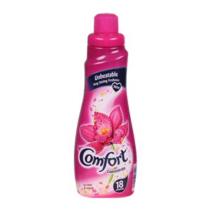Comfort Essence Orchid & Musk 750ml