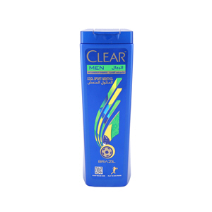 Clear Shampoo Clear Cool Sport 400Ml