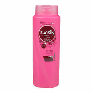 Sunsilk Shine & Strength Shampoo 700Ml