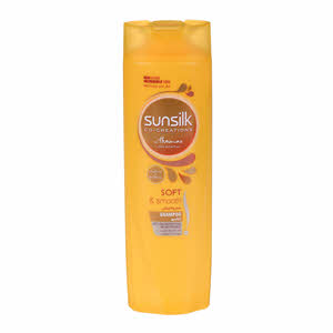 Sunsilk Soft & Smooth Shampoo 200Ml