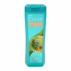 Clear Shamp Scalpfds Strng Grwt 200Ml